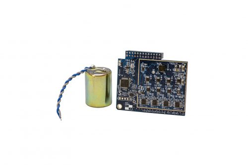 Raspberry Shake 4D Board & Sensors