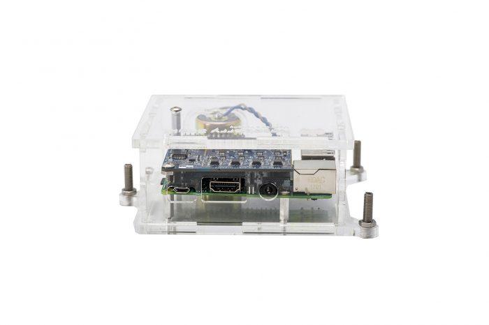 """Raspberry Shake 4D """"Pi-Full"""" Kit"""