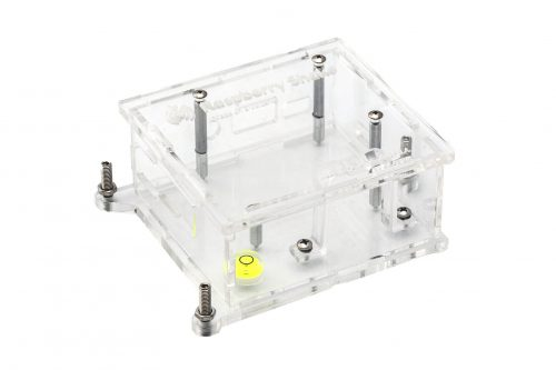 Raspberry Shake Enclosure Original - 2/3 Model B, Model B+