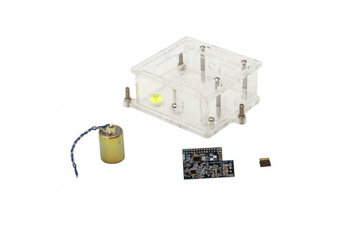 "Raspberry Shake Original ""Pi-Less"" Kit"