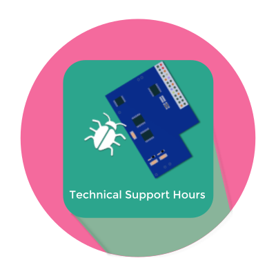 Raspberry Shake Technical Support